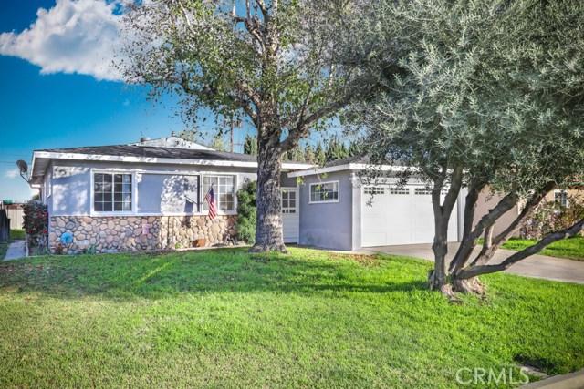 4120 N Morada Avenue, Covina, CA 91722