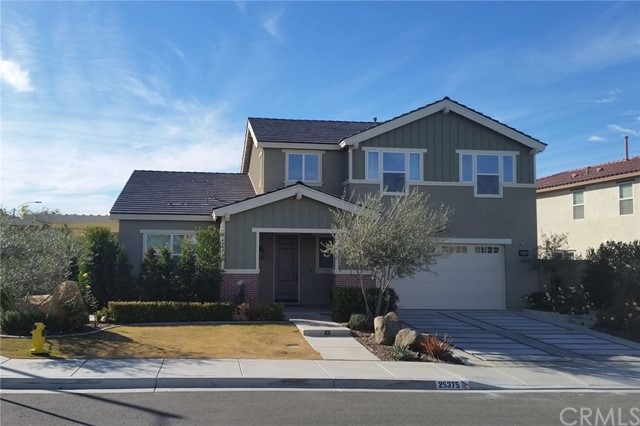 Property for sale at 25375 Apache Hill Circle, Menifee,  CA 92584