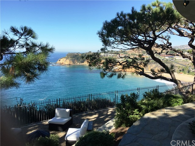 Single Family Home for Rent at 192 Emerald Bay Laguna Beach, California 92651 United States