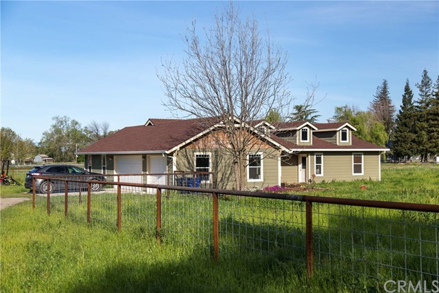 Single Family Home for Sale at 8495 Buena Vista Avenue Los Molinos, California 96055 United States