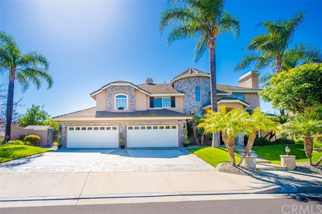5510 Camino De Bryant Yorba Linda, CA 92887 - MLS #: PW18089552