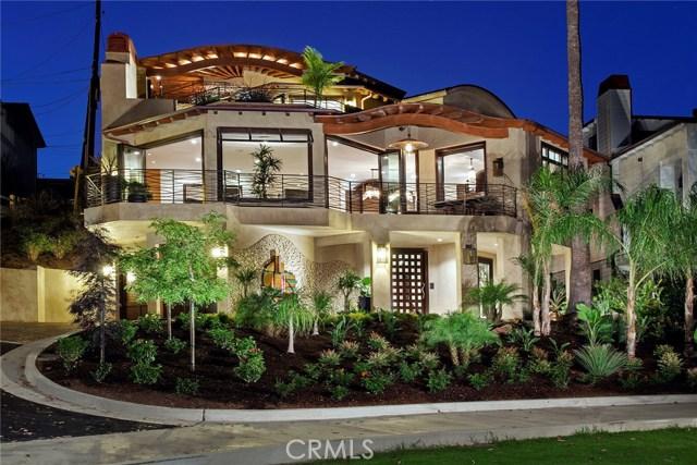 2820 Bayside Drive, Corona del Mar, CA 92625