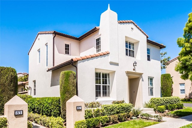 89 Waterman, Irvine, CA, 92602