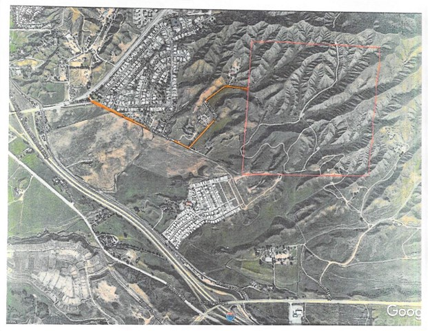 Land for Sale at 9750 Weller Drive Calimesa, California 92223 United States