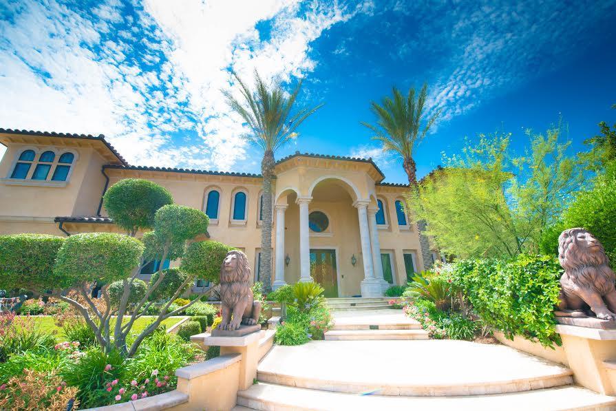 2307 Verona Court  Chino Hills CA 91709