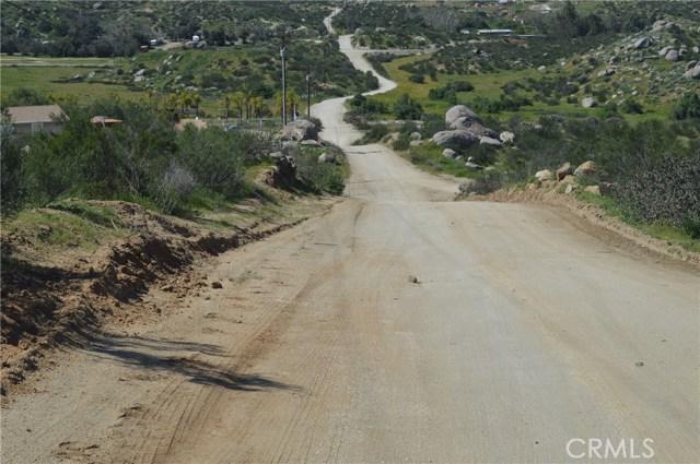 0 Dorcas Lane Nuevo/Lakeview, CA 92548 - MLS #: SW17041184