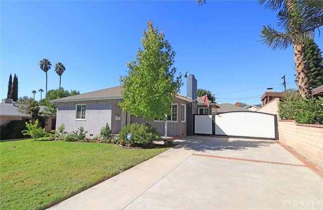 , CA  is listed for sale as MLS Listing BB18253585