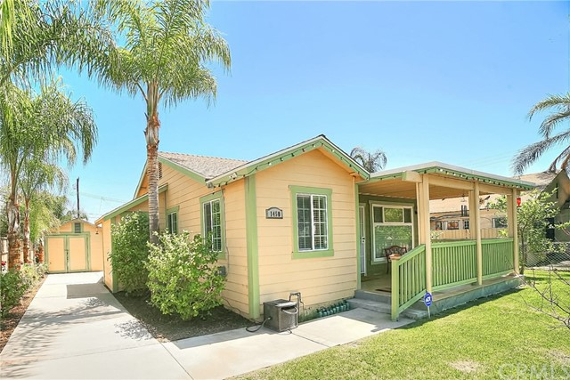 , CA  is listed for sale as MLS Listing IG18095677