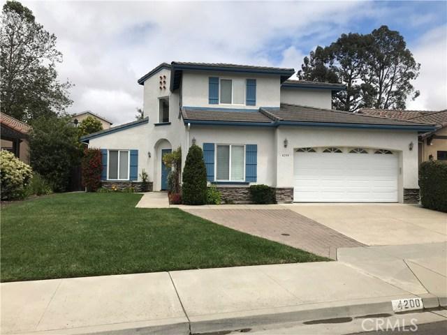 4200  La Posada, San Luis Obispo, California