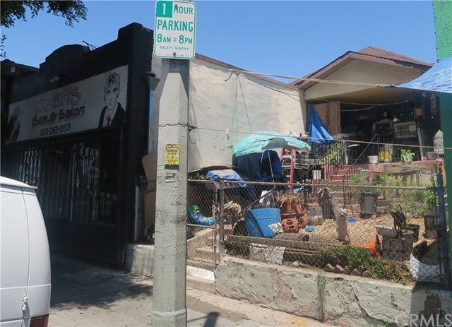 2613 E Cesar E Chavez Av, Los Angeles, CA 90033 Photo 3