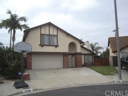 Single Family Home for Rent at 11730 Cozumel Cypress, California 90630 United States