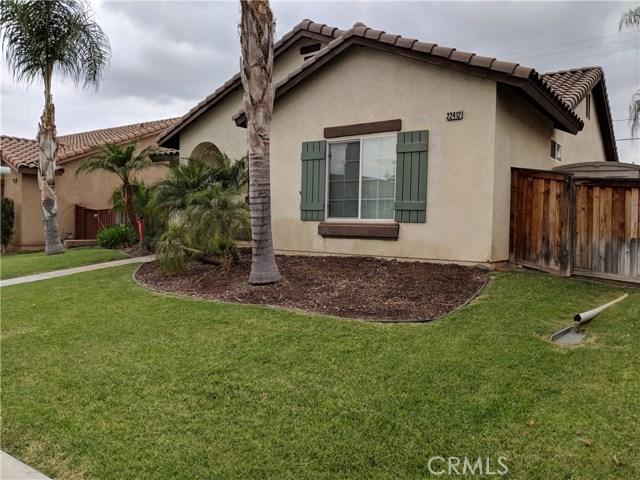 22412 De Berry Street Grand Terrace, CA 92313 - MLS #: CV18027964