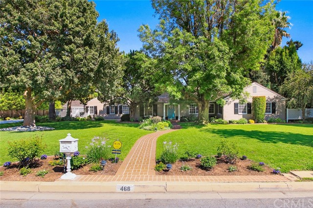 468 Old Ranch Road, Arcadia, CA, 91007