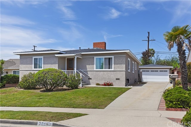 Photo of 22643 Draille Drive, Torrance, CA 90505