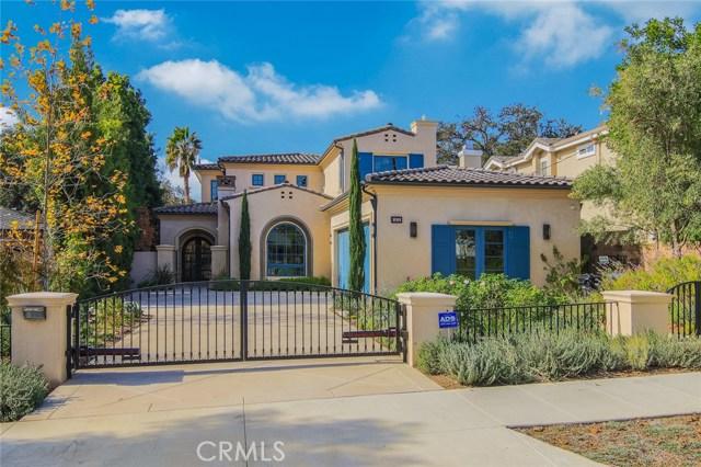 1635 Perkins Drive, Arcadia, CA, 91006