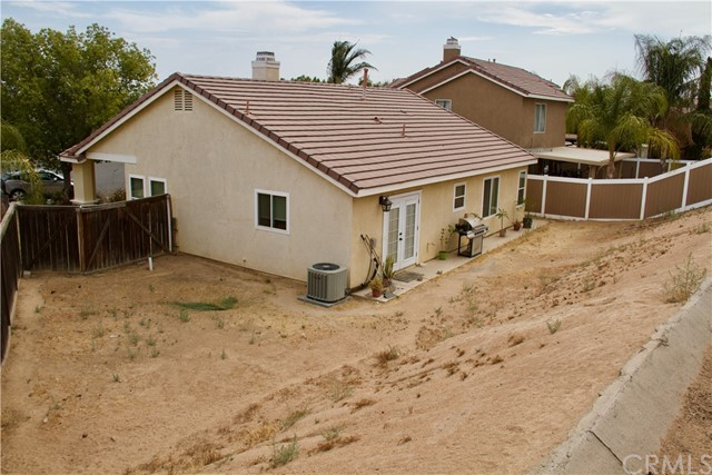 1180 Hampton Place Perris, CA 92571 - MLS #: IG18162915