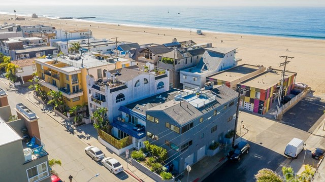 16 64th Playa del Rey CA 90293