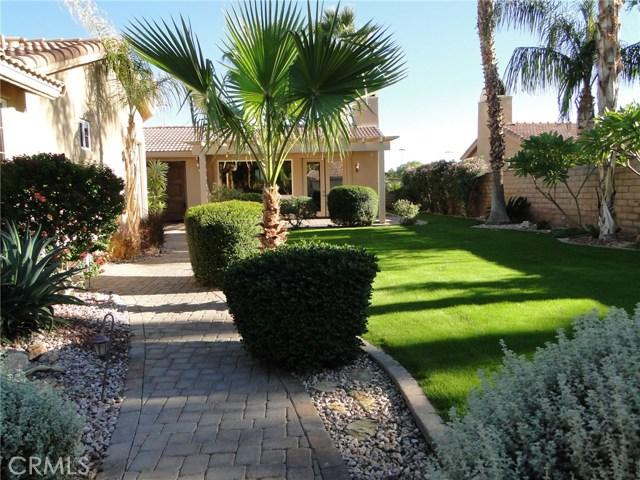 78825 Via Ventana, La Quinta, CA 92253-2487