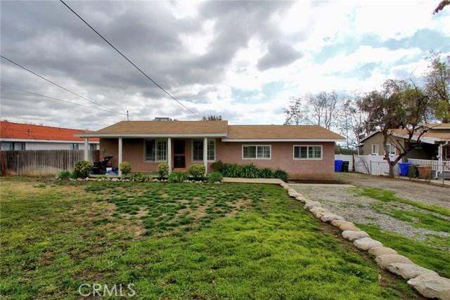 35181 Eureka Avenue Yucaipa, CA 92399 is listed for sale as MLS Listing EV17040888