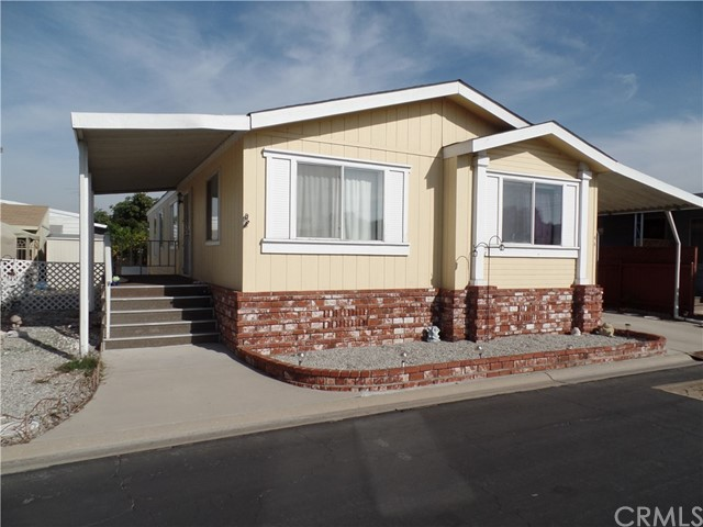 3595 Santa Fe Unit 44 Long Beach, CA 90810 - MLS #: PW18032883