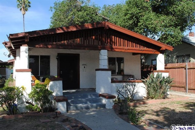 Additional photo for property listing at 85 Grand Oaks Avenue N  Pasadena, California 91107 United States