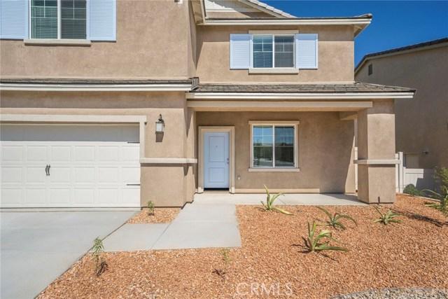 16879 Desert Star Street Victorville CA 92394