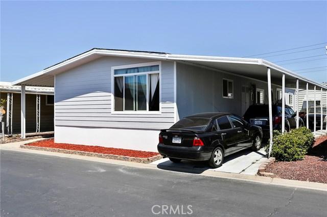 3595 Santa Fe Avenue 293, Long Beach, CA, 90810