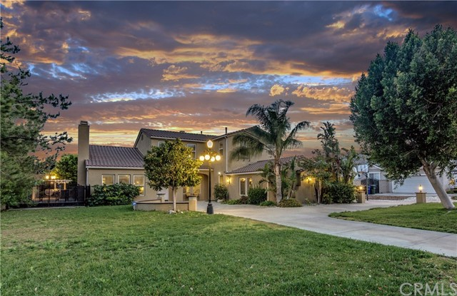 12655 Lost Trail Court, Rancho Cucamonga, CA 91739