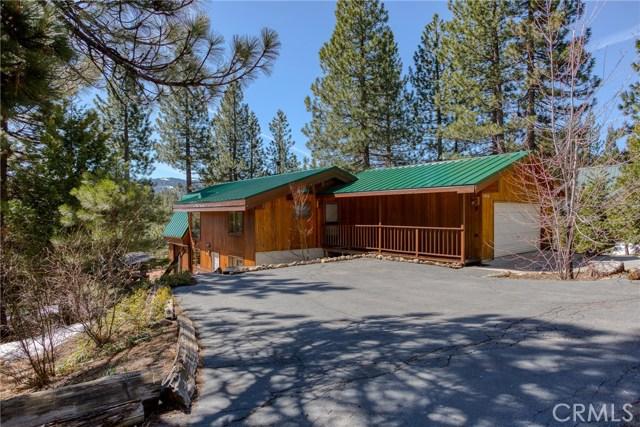38249 Hampton Av, Mineral, CA 96063 Photo