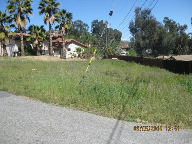 Single Family for Sale at 0 Kalina Lake Elsinore, California 92530 United States