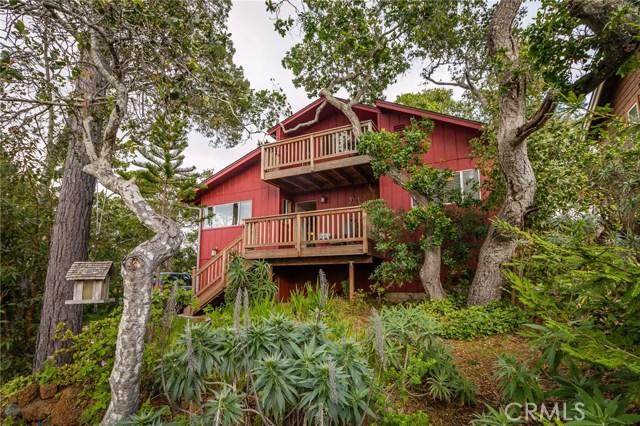 1740  Dreydon Avenue, Cambria in San Luis Obispo County, CA 93428 Home for Sale
