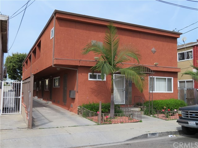 11921 Manor Dr, Hawthorne, CA 90250 Photo