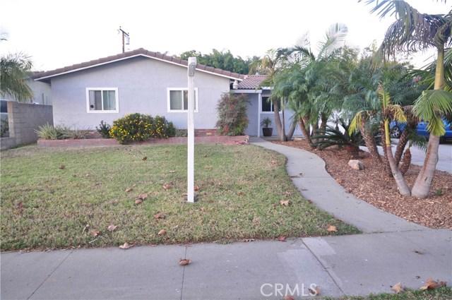 2513 Adrin Way, Santa Ana, CA, 92704