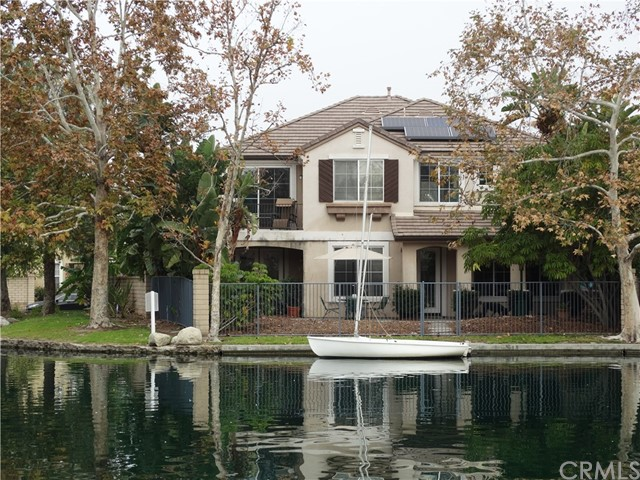 Single Family Home for Sale at 50 Lakeside Drive Buena Park, California 90621 United States
