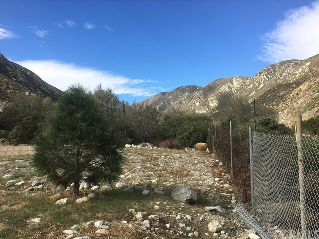 Single Family for Sale at 0 Melody Lane Lytle Creek, California 92358 United States