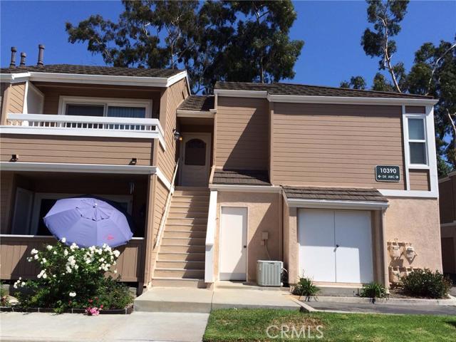 Condominium for Rent at 10390 East Briar Oaks St Stanton, California 90680 United States
