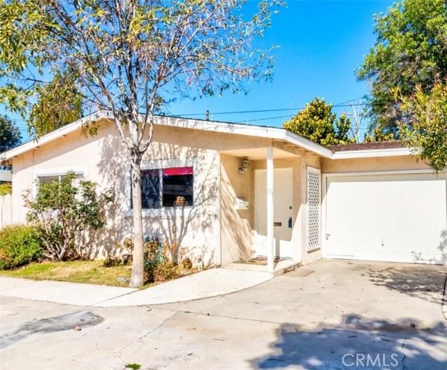 382 N Parker Street, Orange, California