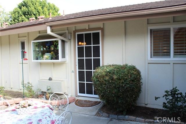 752 Avenida Majorca Unit C Laguna Woods, CA 92637 - MLS #: OC18026667
