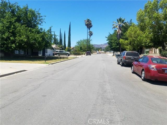 10321 Napoleon Street Cherry Valley, CA 92223 - MLS #: EV18117543