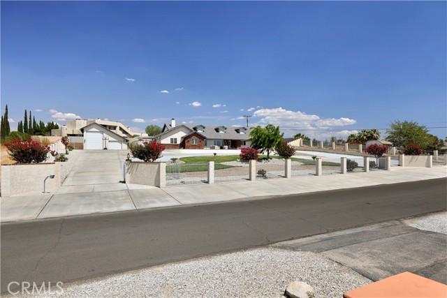 14315 Pamlico Road Apple Valley CA 92307