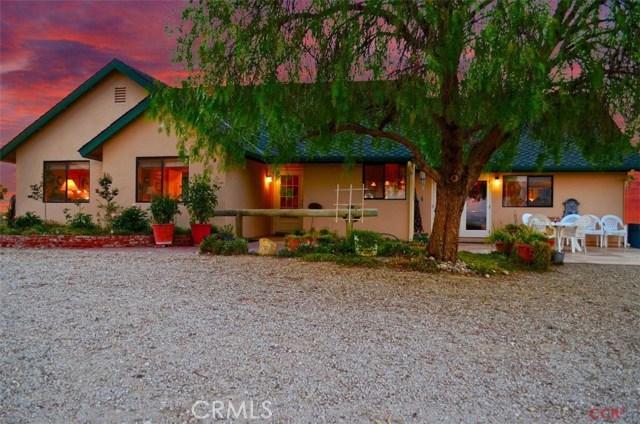1565 Sutliff Road, San Miguel, CA 93451