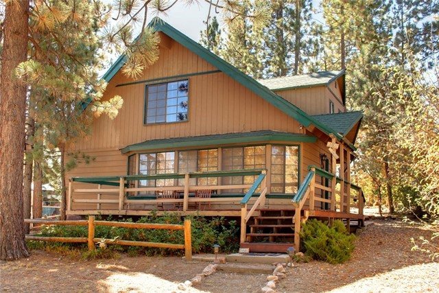 39545 Forest Road, Big Bear, CA, 92315