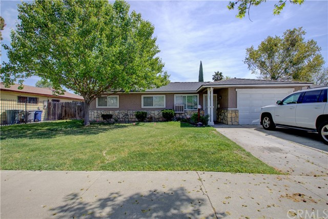 Detail Gallery Image 1 of 1 For 3228 Sacramento Dr, Merced,  CA 95348 - 3 Beds | 2 Baths