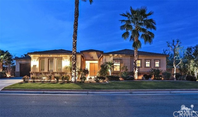 81830 Fiori De Deserto Drive La Quinta, CA 92253 is listed for sale as MLS Listing 217015974DA