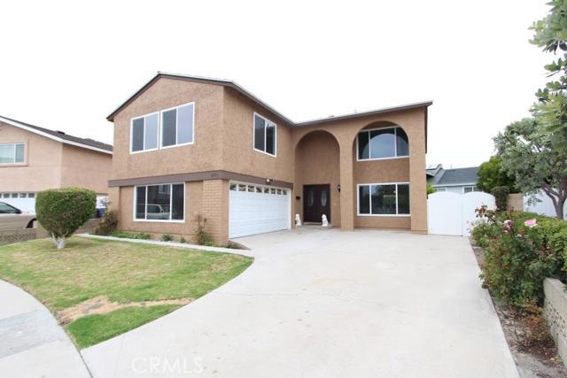 Single Family Home for Sale at 6751 Loyola Huntington Beach, California 92647 United States