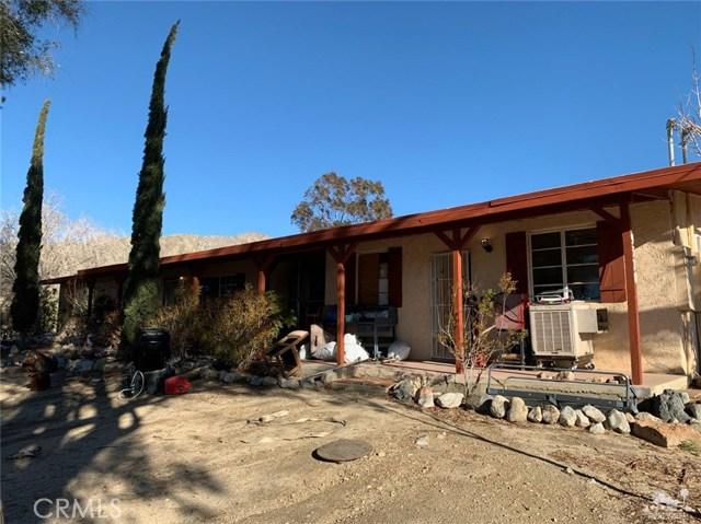 9370 Rawson Rd, Morongo Valley, CA 92256 Photo
