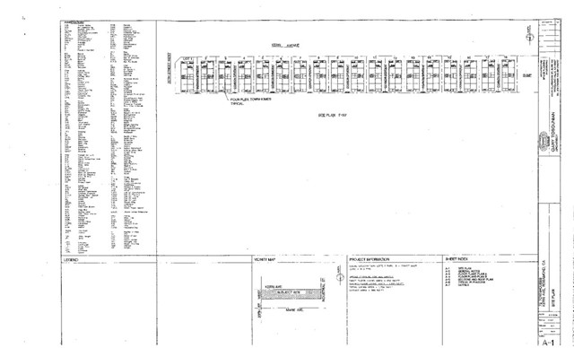 Land for Sale at No Street Name Rosamond, United States