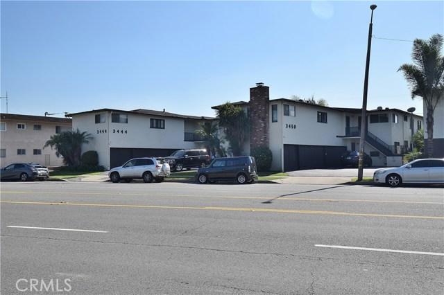 3450  Redondo Beach Boulevard, Torrance, California