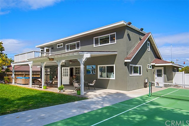 25251 Sea Rose Court Dana Point, CA 92629 - MLS #: OC18066948