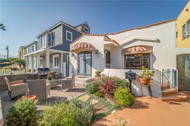 217 Corona Av, Long Beach, CA 90803 Photo